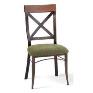 Mack Metal Side Chair