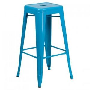 Mantis Backless Barstool