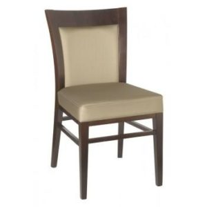 Peabody Wood Chair