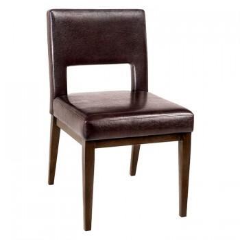 Sorrel Metal Side Chair