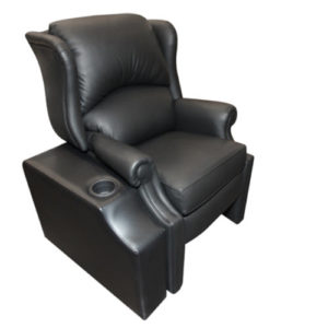 Paramount Lounge Chair