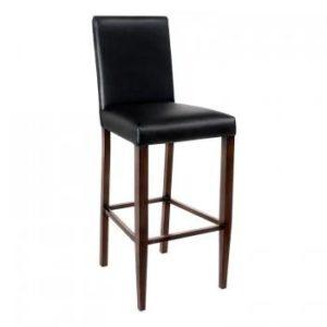 Filbert Metal Barstool