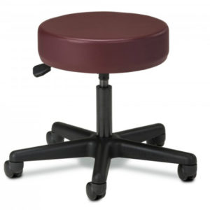Pippen Backless Pneumatic Stool