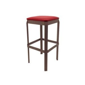 Gull Metal Barstool