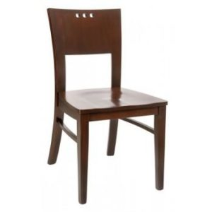 Huston Wood Chair