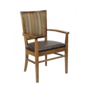 Gabriel Wood Chair