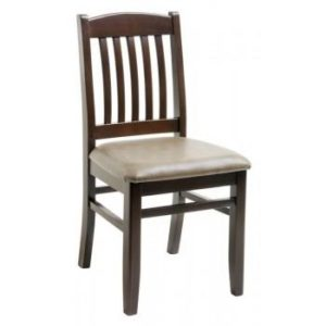 Wagner-A Wood Chair