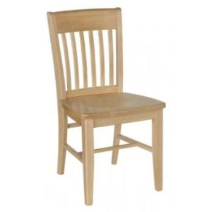 Smith Wood Chair
