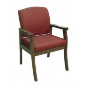 Apsu Wood Arm Chair