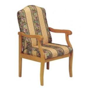 Rainer Wood Arm Chair