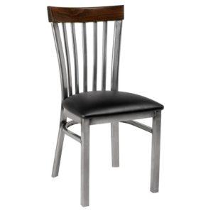 Noval Metal Side Chair