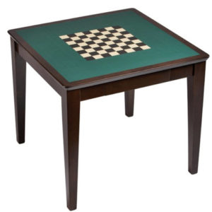 Square Games Table