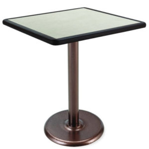 Square Games Table No spill edge