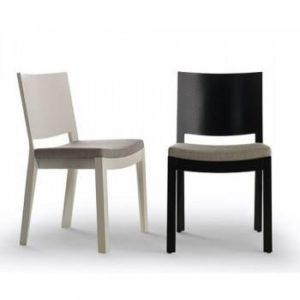 Morley Wood Chair