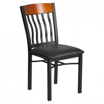 Tristan Metal Chair
