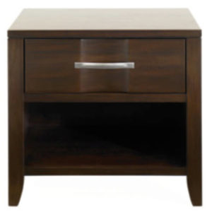 Tuscany Series Bedside Table