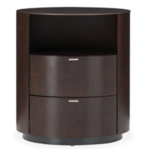 Tuscany Series Storage Table
