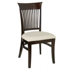 Kola Wood Side Chair