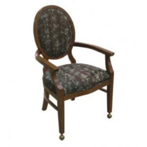 Vienna Wood Arm Chair
