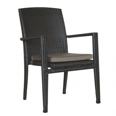 Burns Arm Chair
