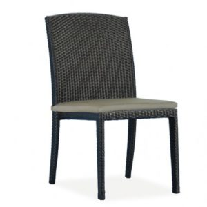 Burns Side Chair