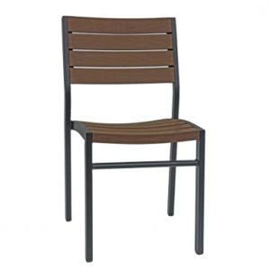 Sinclair Stacking Side Chair