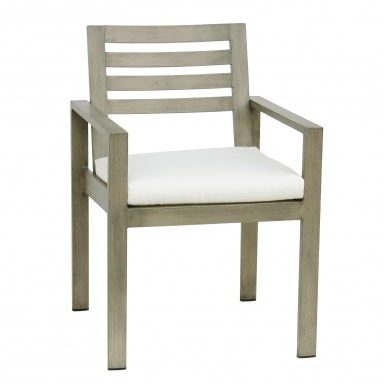 Duffin Dining Arm Chair