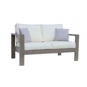 Duffin Love Seat