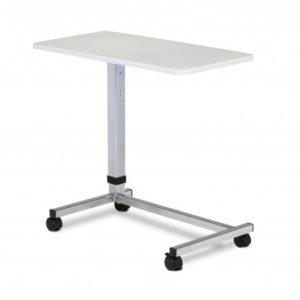 U-Base Overbed Table