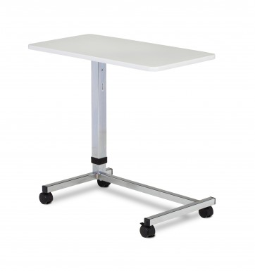 U-Base Overbed Table