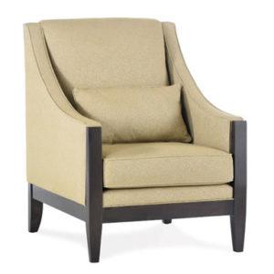 Veer Lounge Chair