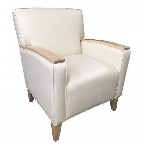 Sanders Lounge Chair