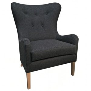 Prospect Wingback Chair