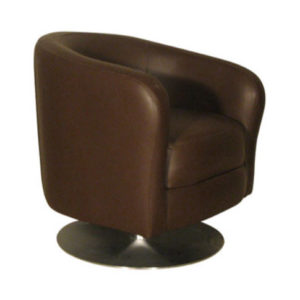 Shingo Swivel Tub Chair