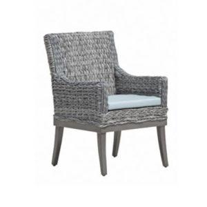 Chutes Outdoor Arm Chair