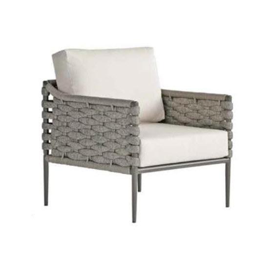 Continental Club Chair
