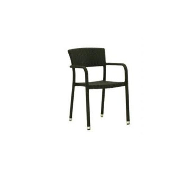 Fairside Stacking Arm Chair