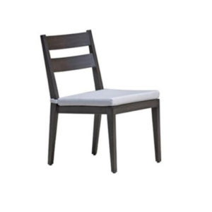 Lucy Outdoor Side Chair