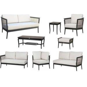 Mandy Outdoor Patio Set