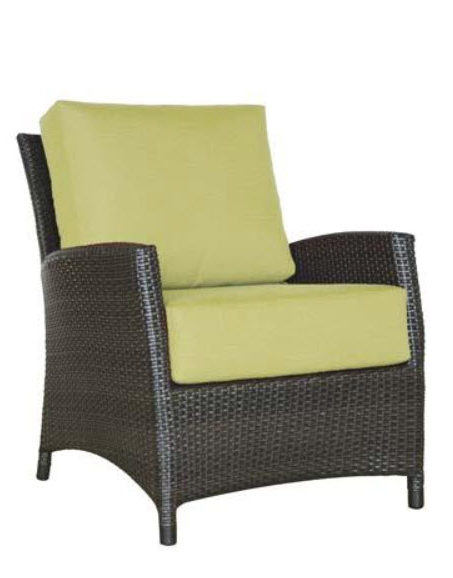 Pearl Club Chair