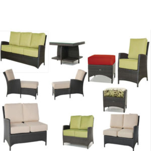 Pearl Outdoor Patio Set