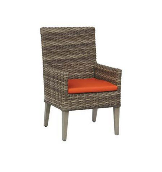 Roberts Dining Arm Chair