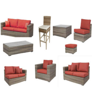 Roberts Outdoor Patio Set