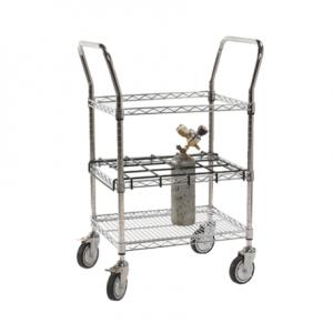 "Bottle Grid Cart, 30"" x 18"""