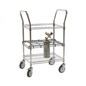 "Bottle Grid Cart, 30"" x 24"""