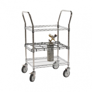 "Bottle Grid Cart, 36"" x 18"""
