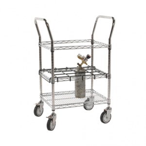 "Bottle Grid Cart, 36"" x 24"""
