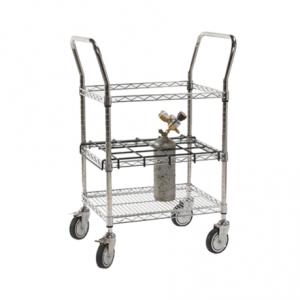"Bottle Grid Cart, 36"" x 24"""