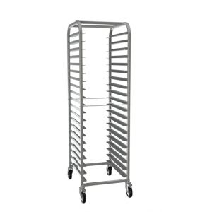 "Bun Pan Rack, KD, 19"" x 27"""