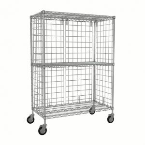 """Linen Cart, 36"""" x 24"""""""